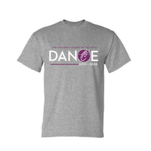 Load image into Gallery viewer, Dance Tee - Soft Style 100% Cotton
