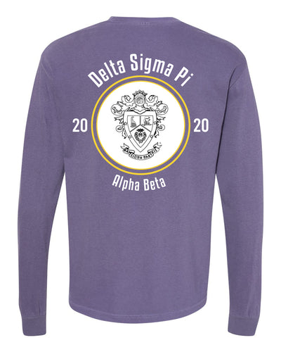 DSP Pocket Long Sleeve
