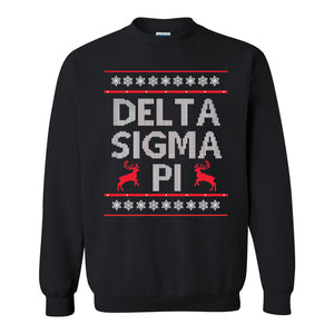 DSP Holiday Sweater