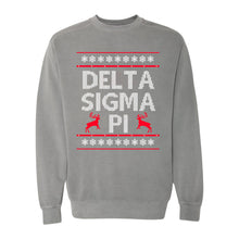 Load image into Gallery viewer, DSP Holiday Sweater
