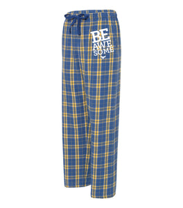 Eisenberg Flannel Pants