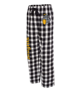 George Read Flannel Pants
