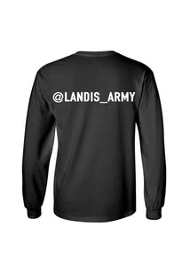 Landis Delivery Cotton Long Sleeve