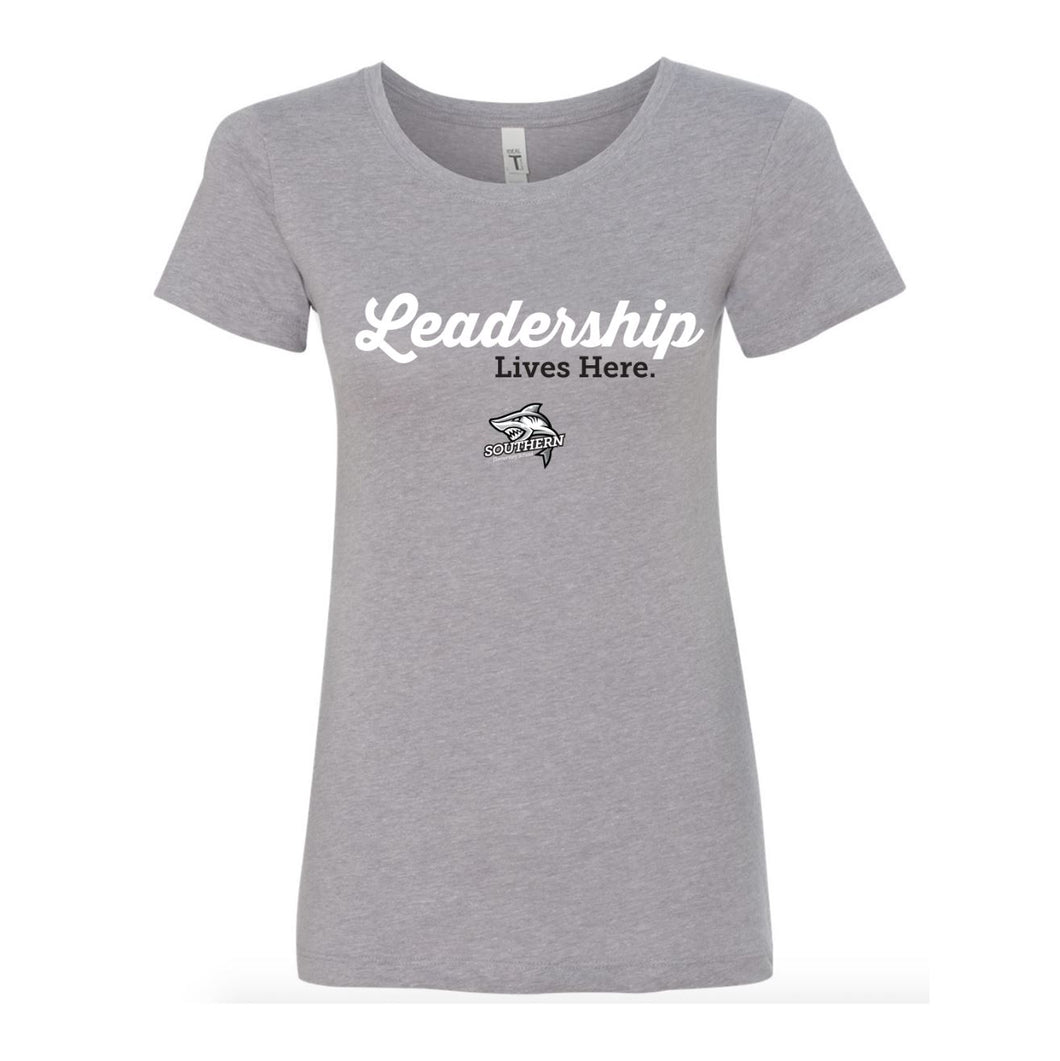Southern Elementary Ladies Fit T-Shirt