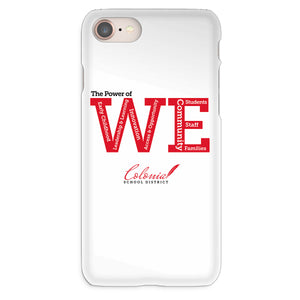 Colonial iPhone Case