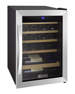 Allavino Cascina CDWR19-1SWT Cascina Series 21 Bottle Single Zone Wine Refrigerator