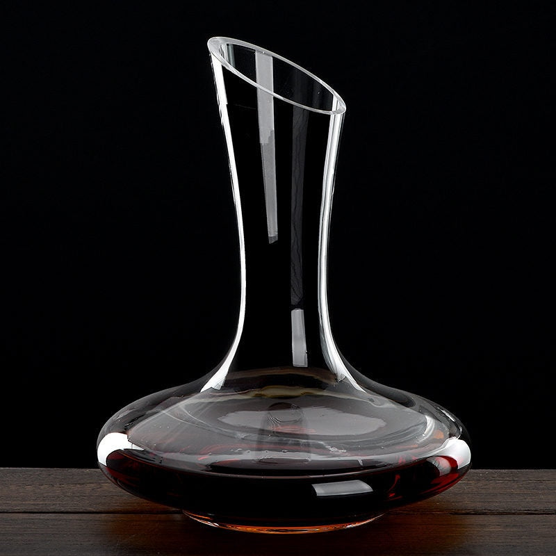 Le Chateau Wine Decanter