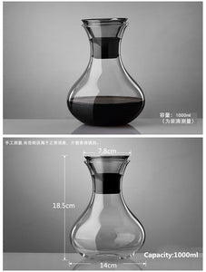 Branche'e Wine Decanter (I liter)
