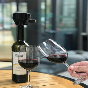Electric Wine Aerator