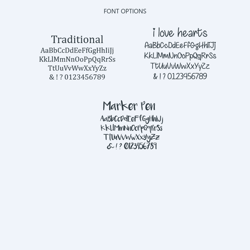 Signature Button Earrings - Handprint Target