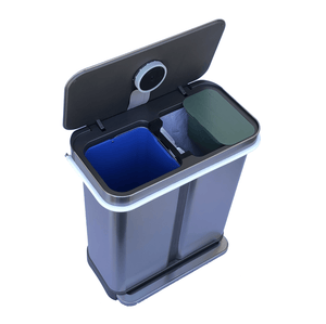 58L - Double or Triple Bin