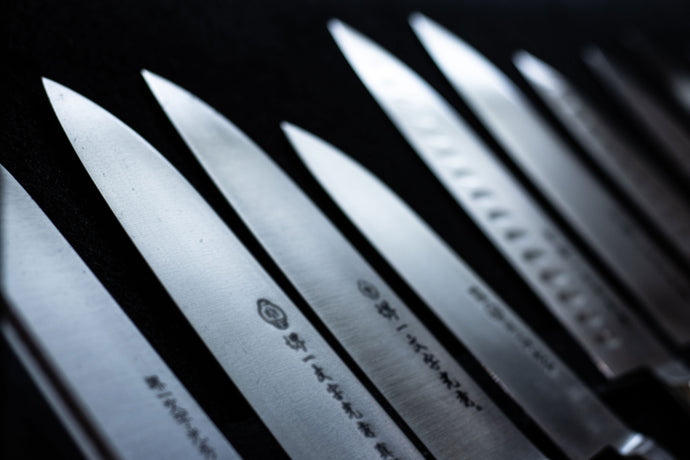 Beginners Guide to Buying Japanese Chefs Knives | 2020 Updated Guide