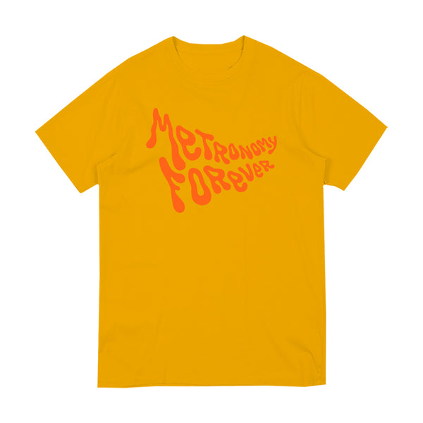 Yellow Forever T-Shirt