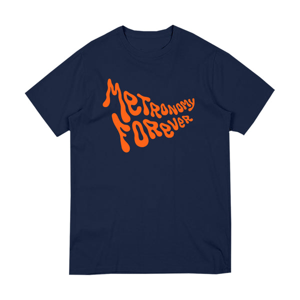 DARK NAVY FOREVER T-SHIRT