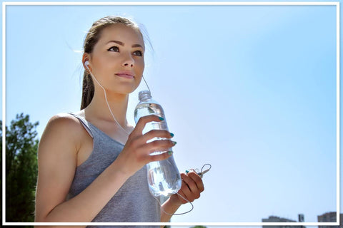 hydratation optimale