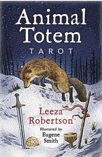 Animal Totem Tarot