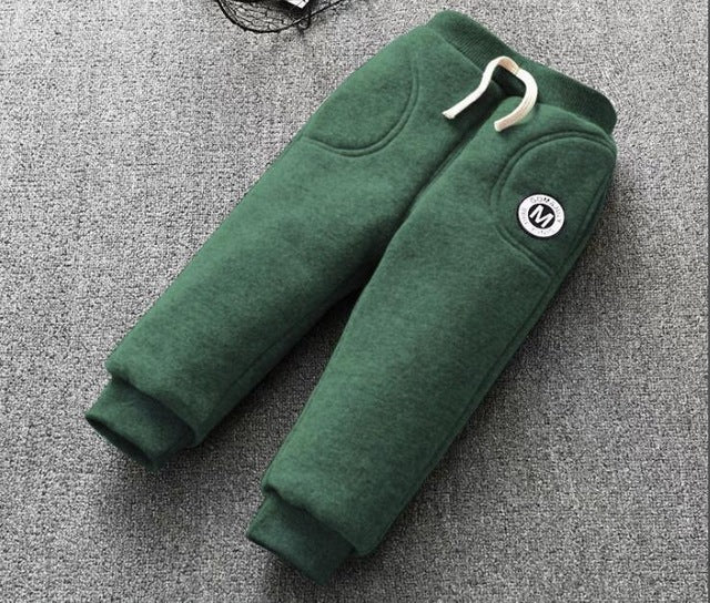 Warm Fleece Leggings