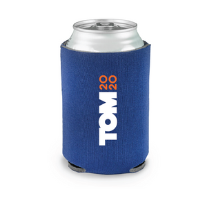 Climate Justice Koozie