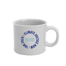 Load image into Gallery viewer, Climate Justice Mug