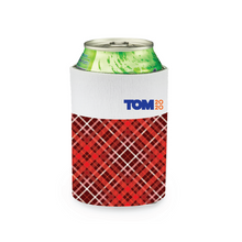 Load image into Gallery viewer, Tartan Koozie
