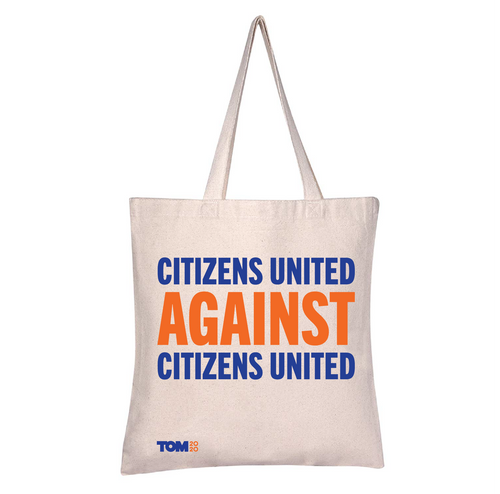 Citizen United Tote