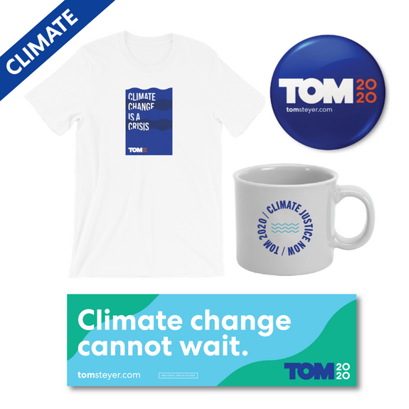 Climate Change Bundle (Save $7!)