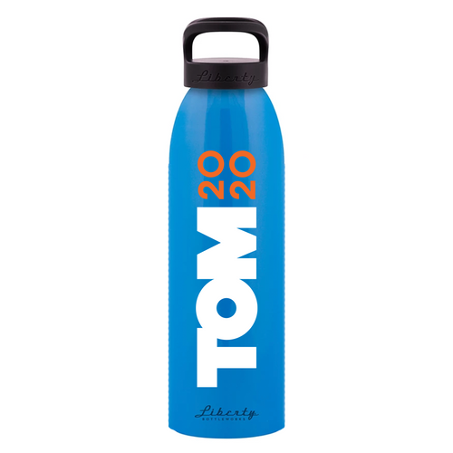 Tom 2020 Water Bottle