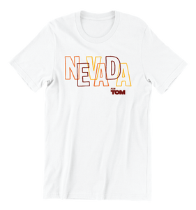 Nevada for Tom T-Shirt