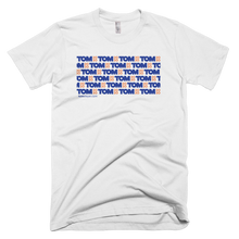 Load image into Gallery viewer, Tom 2020 Pattern Tee