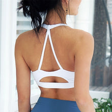 Load image into Gallery viewer, Back Strap Sports Bra