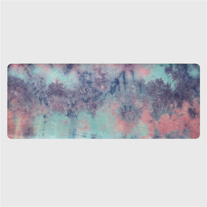 Infinity Suede Yoga Mat