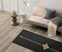 Load image into Gallery viewer, Premium Metallic Yoga Mat
