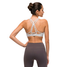 Load image into Gallery viewer, Gem Sports Bra