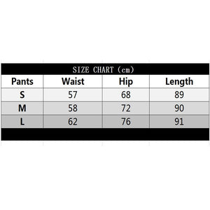 High-Waisted Shaping Leggings