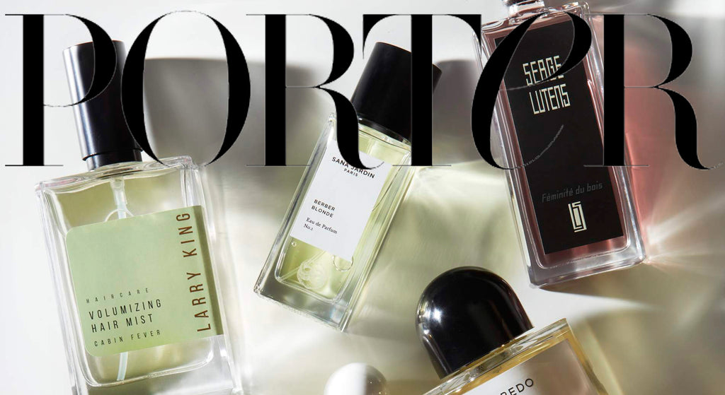 PORTER: 7 OF THE BEST SCENTS TO KEEP SUMMER GOING