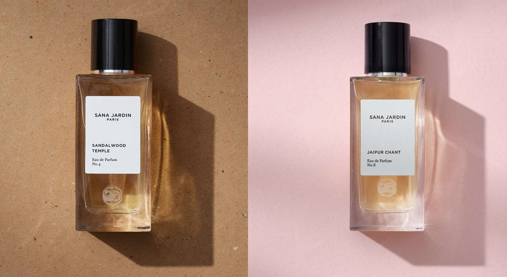 Why we should all be layering our scents