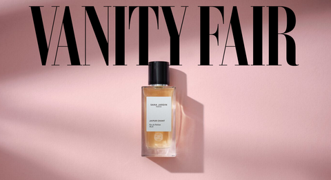 Vanity Fair: New Scents for Spring