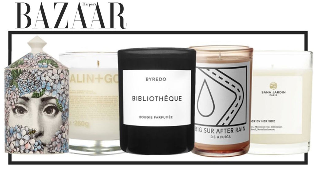 The best luxury scented candles For Mother's Day and beyond