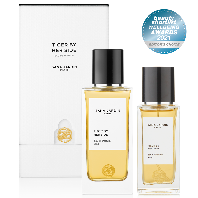 Tiger By Her Side Eau de Parfum