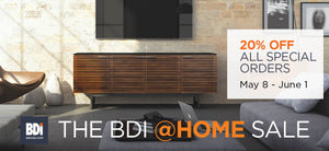 BDI At Home Sale