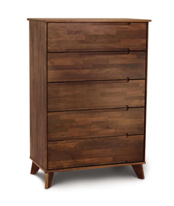 Linn 5 Drawer Wide Chest