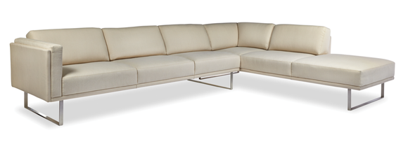 Berkeley Sectional