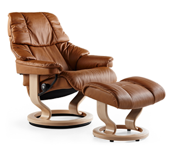 Stressless Reno Recliner(Medium)