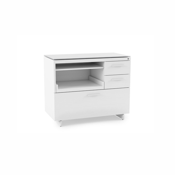 Centro 6417 Office Cabinet