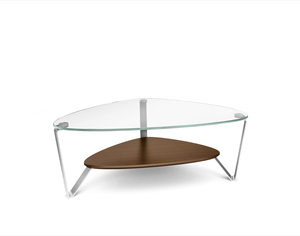 Dino Small Triangular Coffee Table