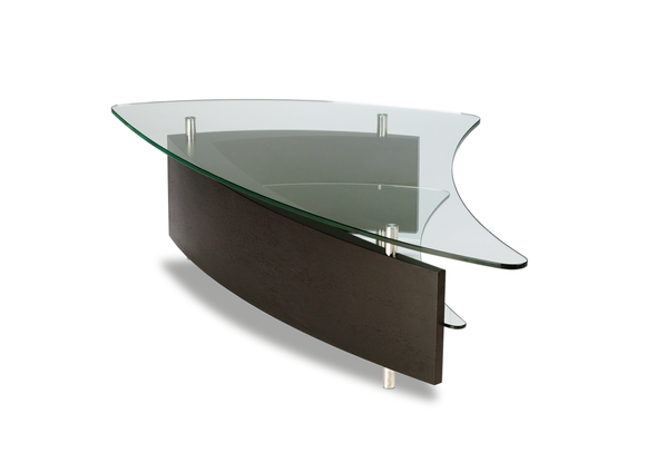 Fin Coffee Table