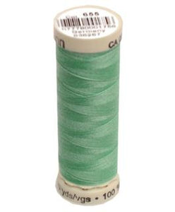 Thread Gutermann 655
