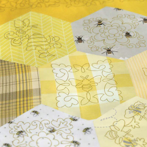 OESD Quilting Bees Designs 12756