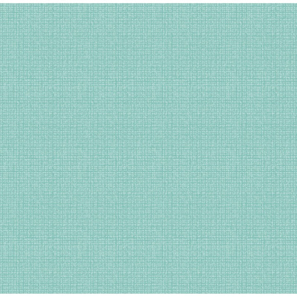 Color Weave Medium Turquoise