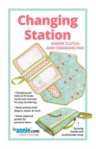 Changing Station By Annie